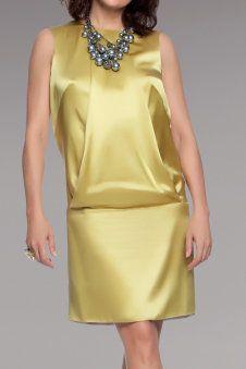 Patrones descargables para vestidos | EL BAÚL DE LAS COSTURERAS