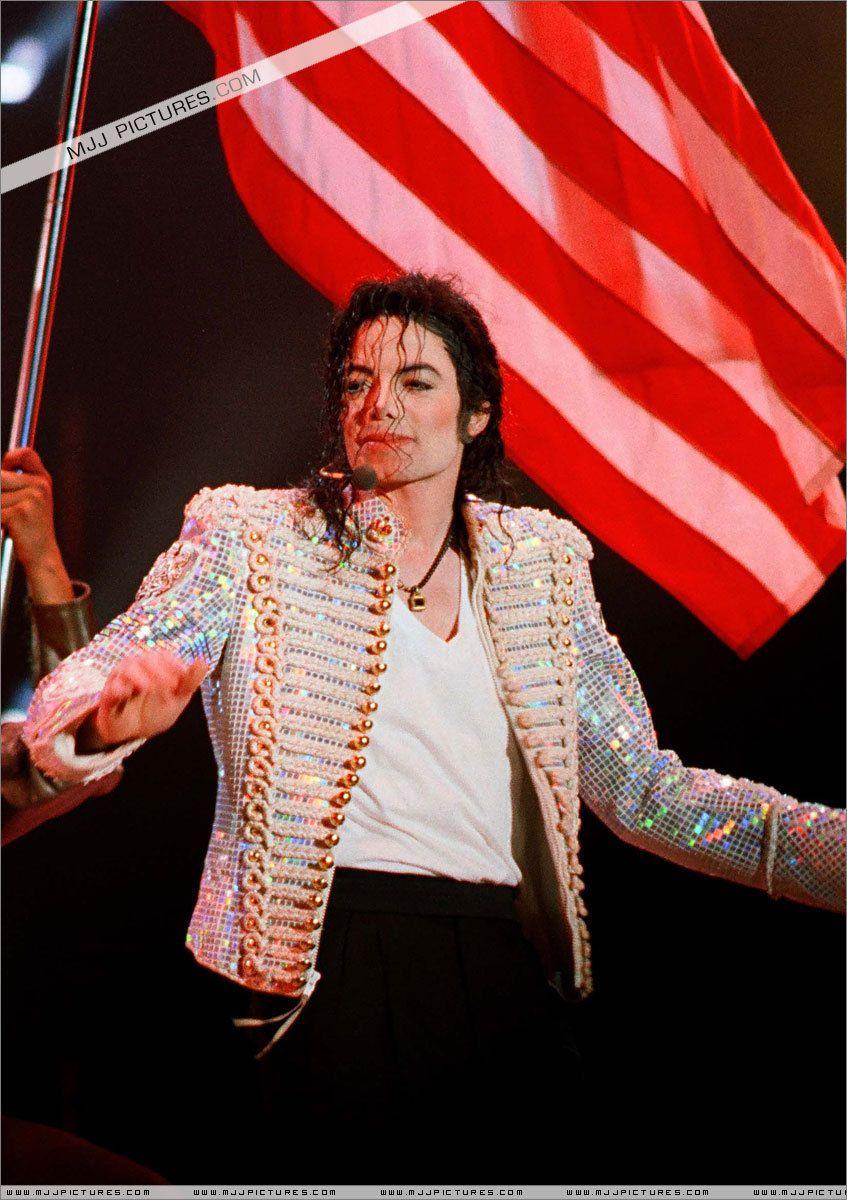 1167e03821c Image result for michael jackson history tour   マイケル・ジャクソン ...