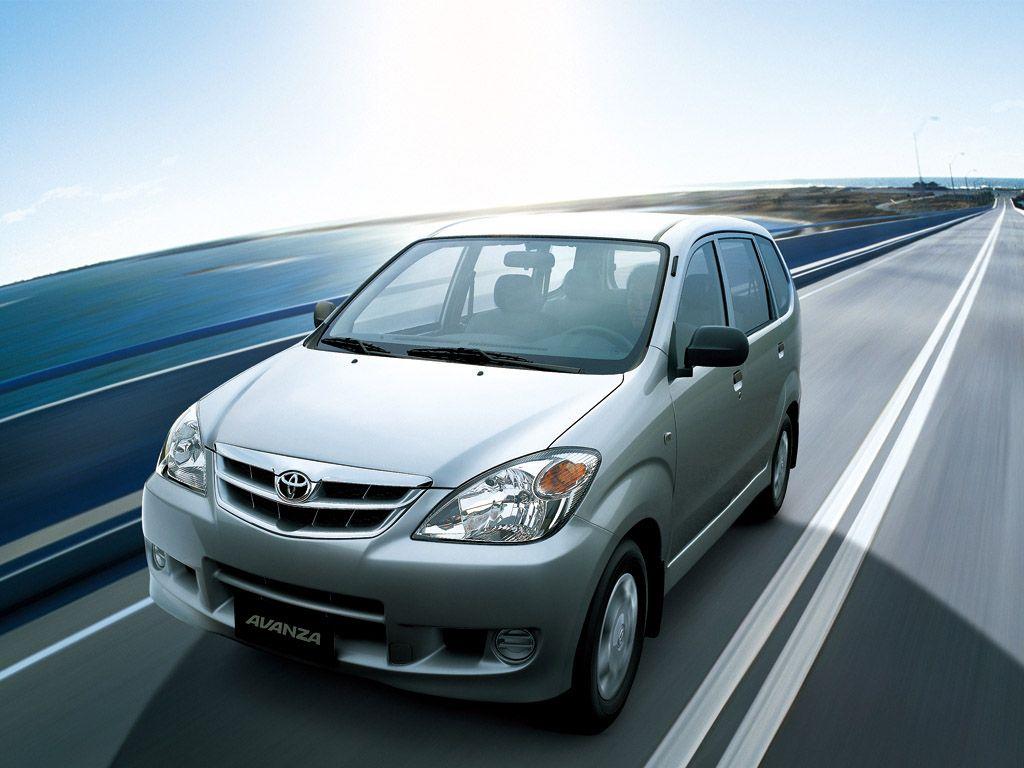 Toyota Avanza Napak Tilas Si Mobil Sejuta Umat Bosmobil Toyota Avanza Veloz Suv Car