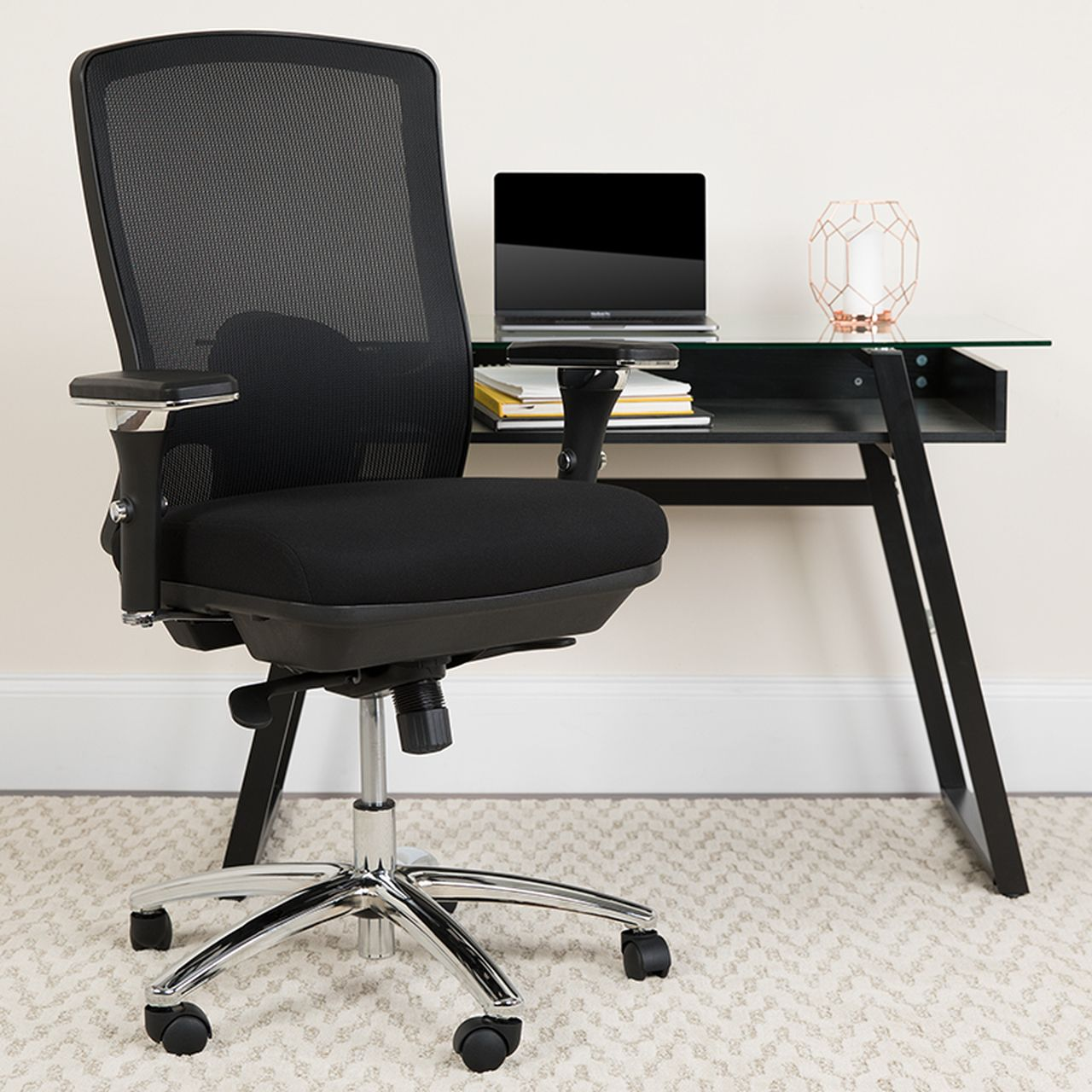 Comfortable Office Chairs 2020 In 2020 Furniture Flash Furniture Chair
