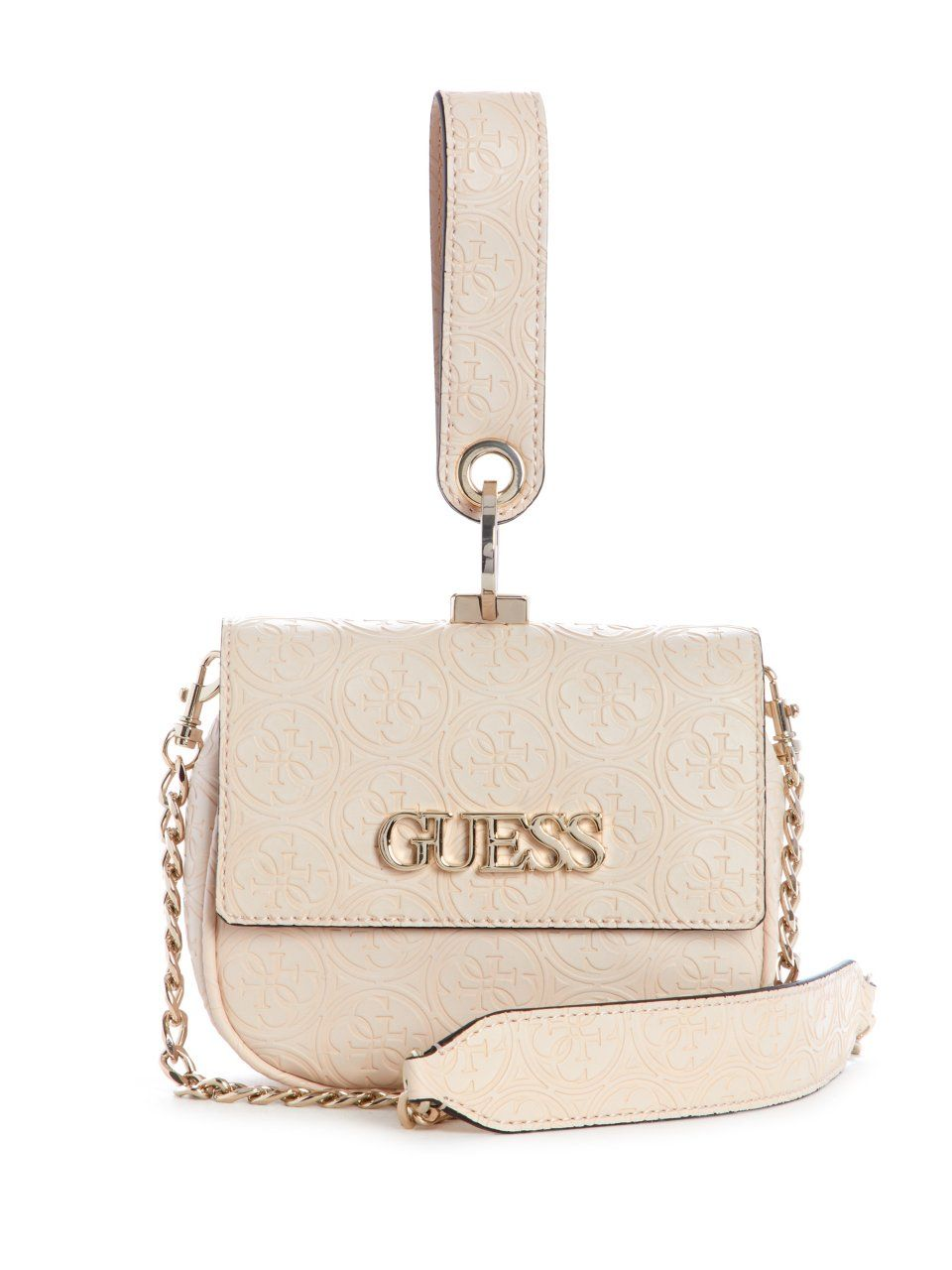 Heritage Pop Mini Crossbody | Guess purses, Fashion, Guess bags