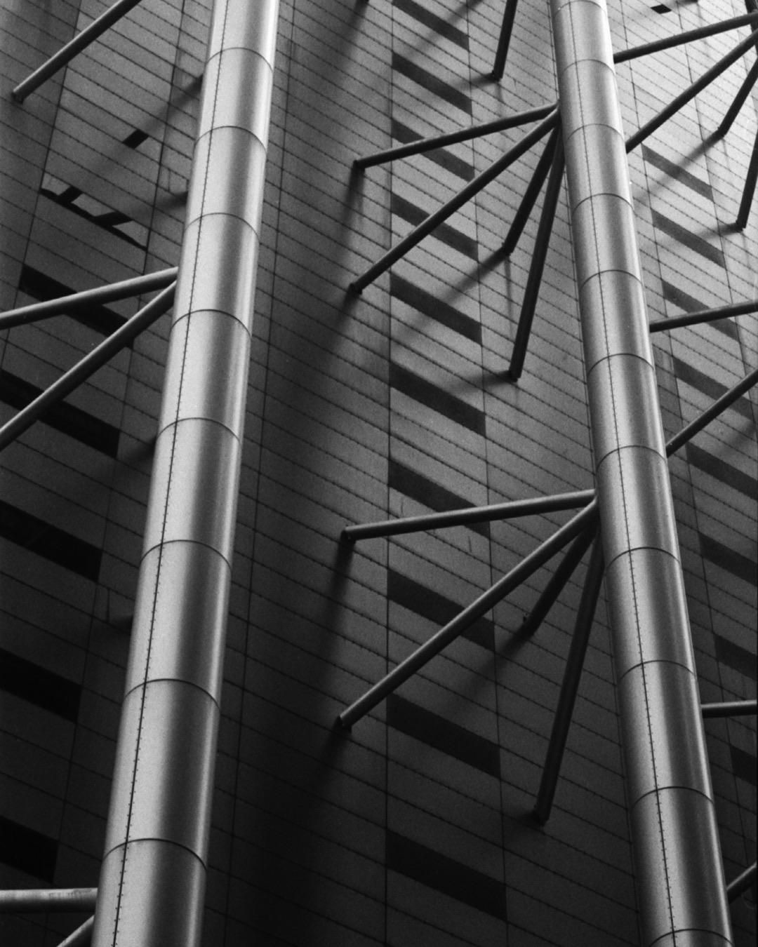 ITAP of a cool futuristic looking building#PHOTO #CAPTURE #NATURE #INCREDIBLE