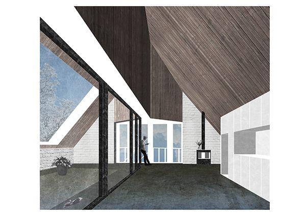 Genval ii label architecture représentation architecture