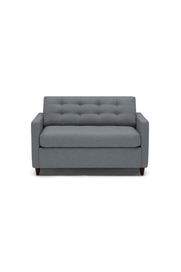 Eliot Twin Sleeper in 2019 | Products | Sleeper chair ...