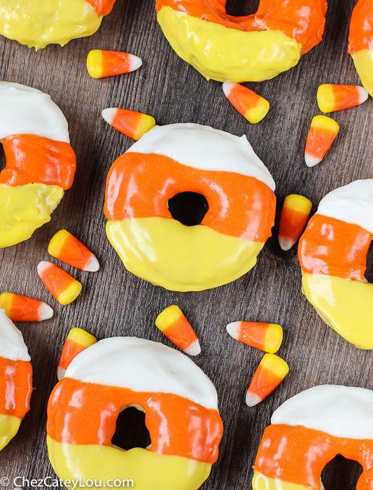 halloween ideas not candy
