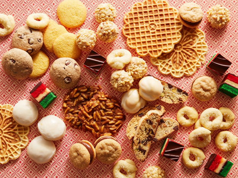 The Ultimate Italian Cookie Guide
