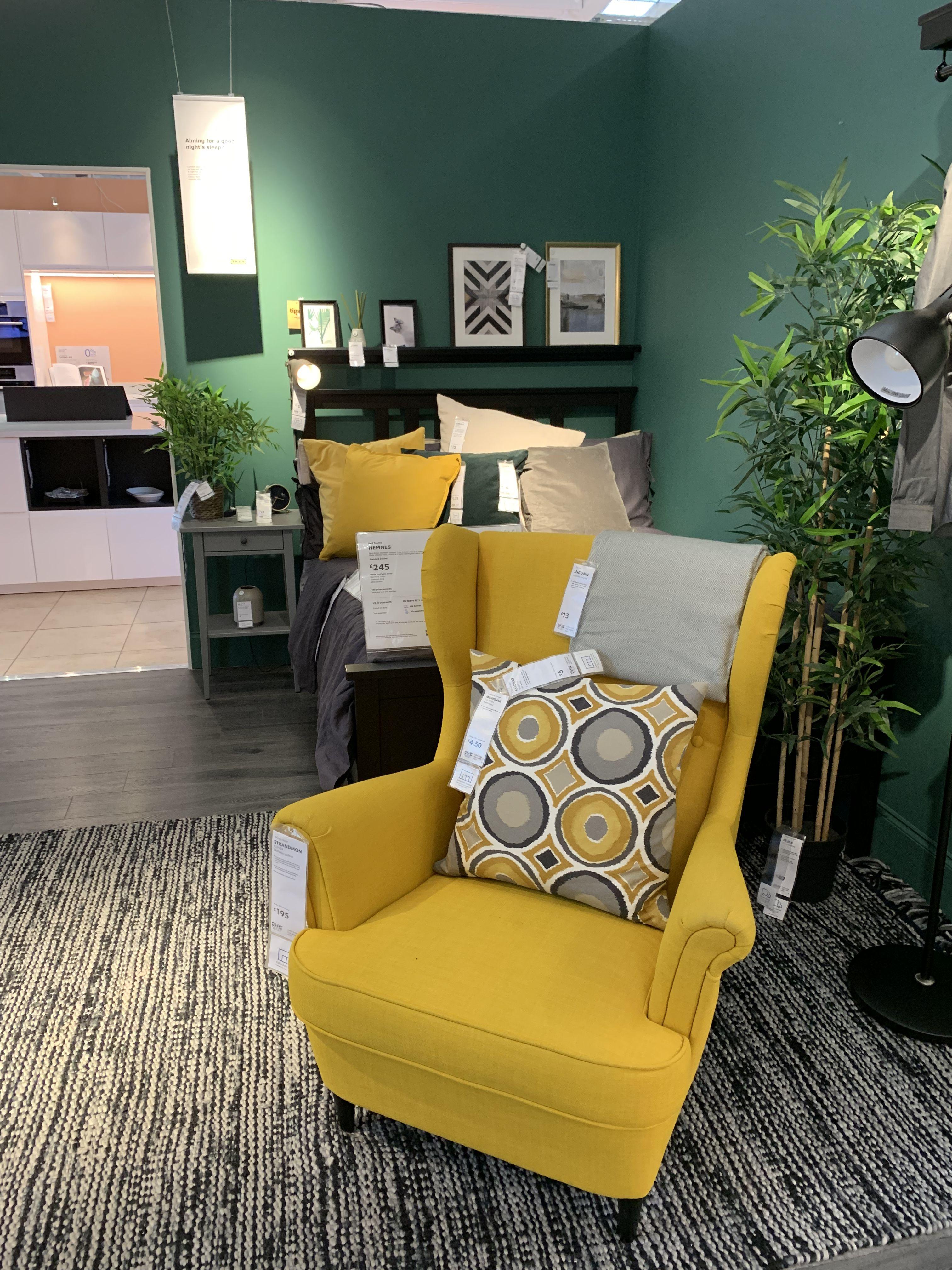 IKEA Armchairs (con imágenes) | Hogar