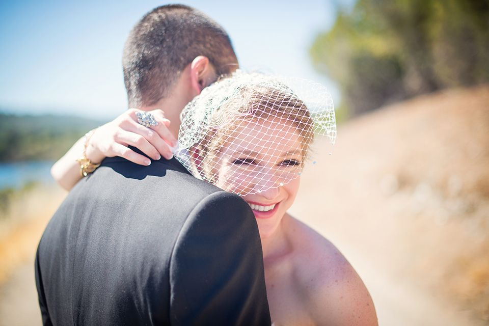Wedding Photography - Claire Mulkey