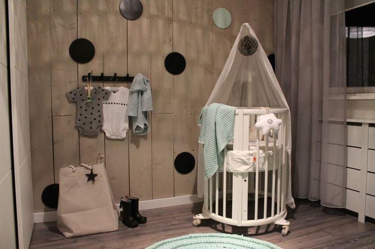 kleur | inspiratie voor de babykamer & kinderkamer in mintgroen, Deco ideeën