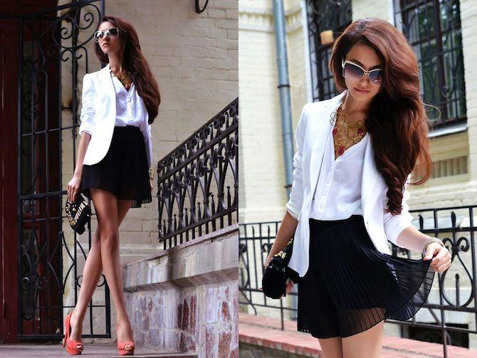 67e850e0c569 conjuntos de ropa formal para mujer juvenil - Buscar con Google ...