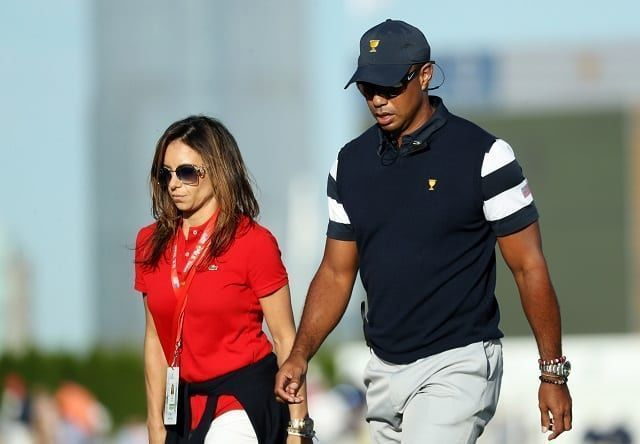 Old Habits Die Hard | Tiger woods, Wife and girlfriend ...