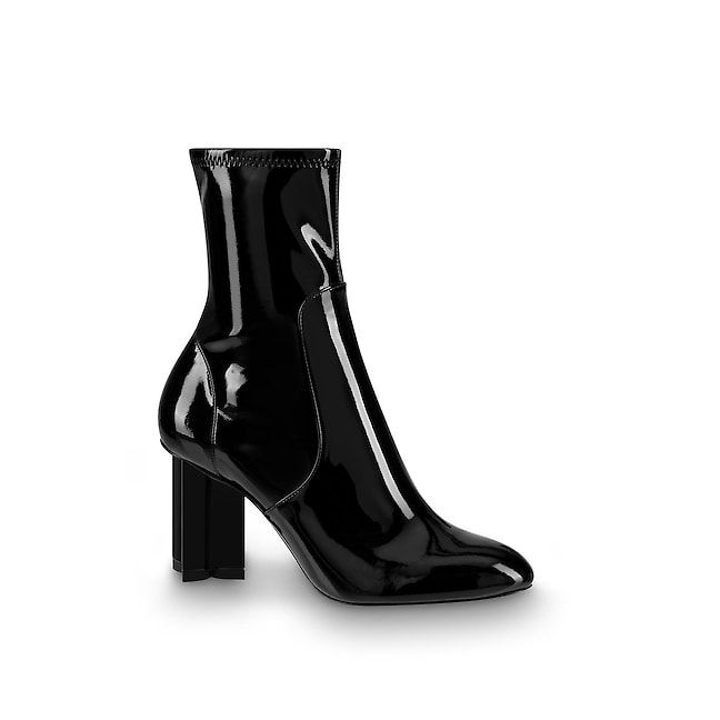 6b6c1cf205cc View 1 - SHOES ALL COLLECTIONS Silhouette Ankle Boot