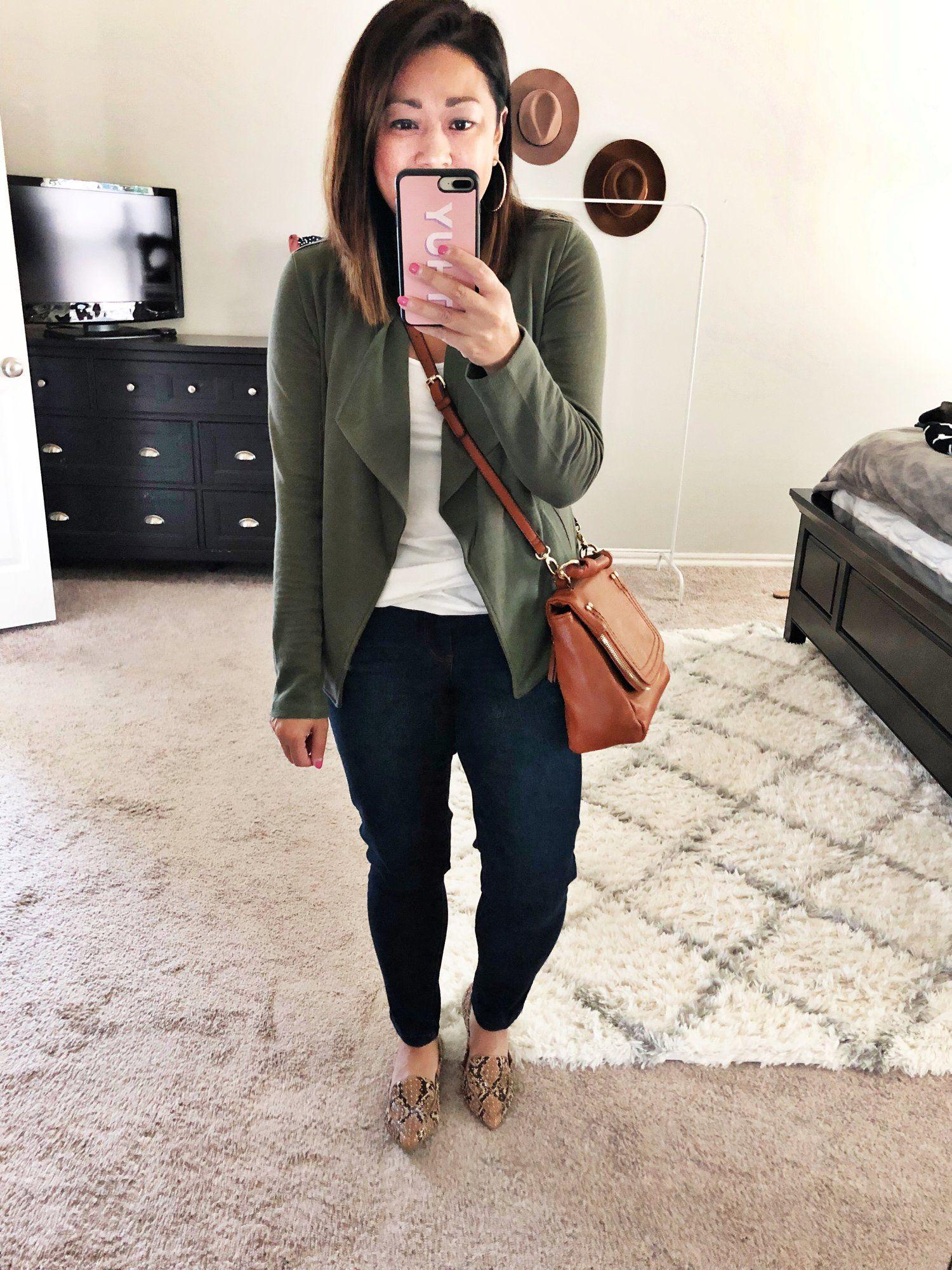 Nsale 2019 Try On Sweaters Jeans Wit Wisdom Jeans