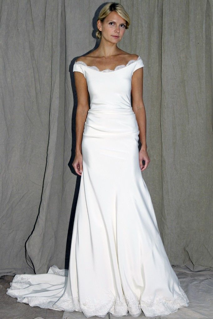 Lela Rose Bridal Spring 2012