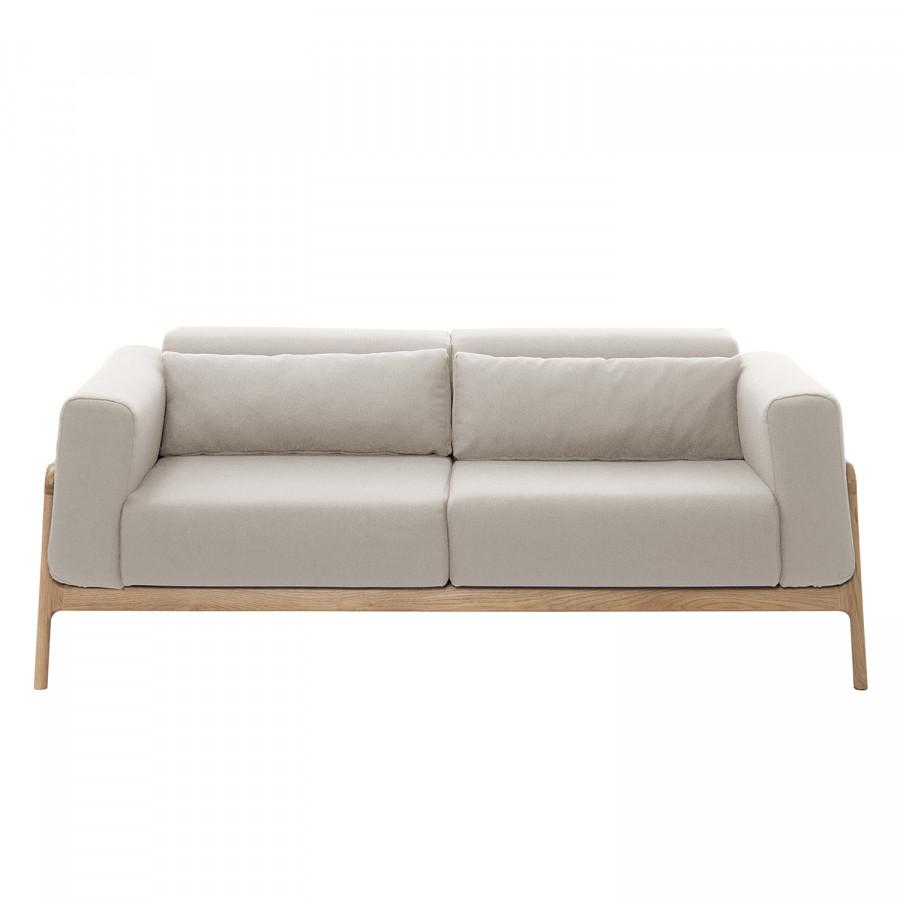 Sofa Fawn (2-Sitzer) Webstoff in 2020   Sofa ...