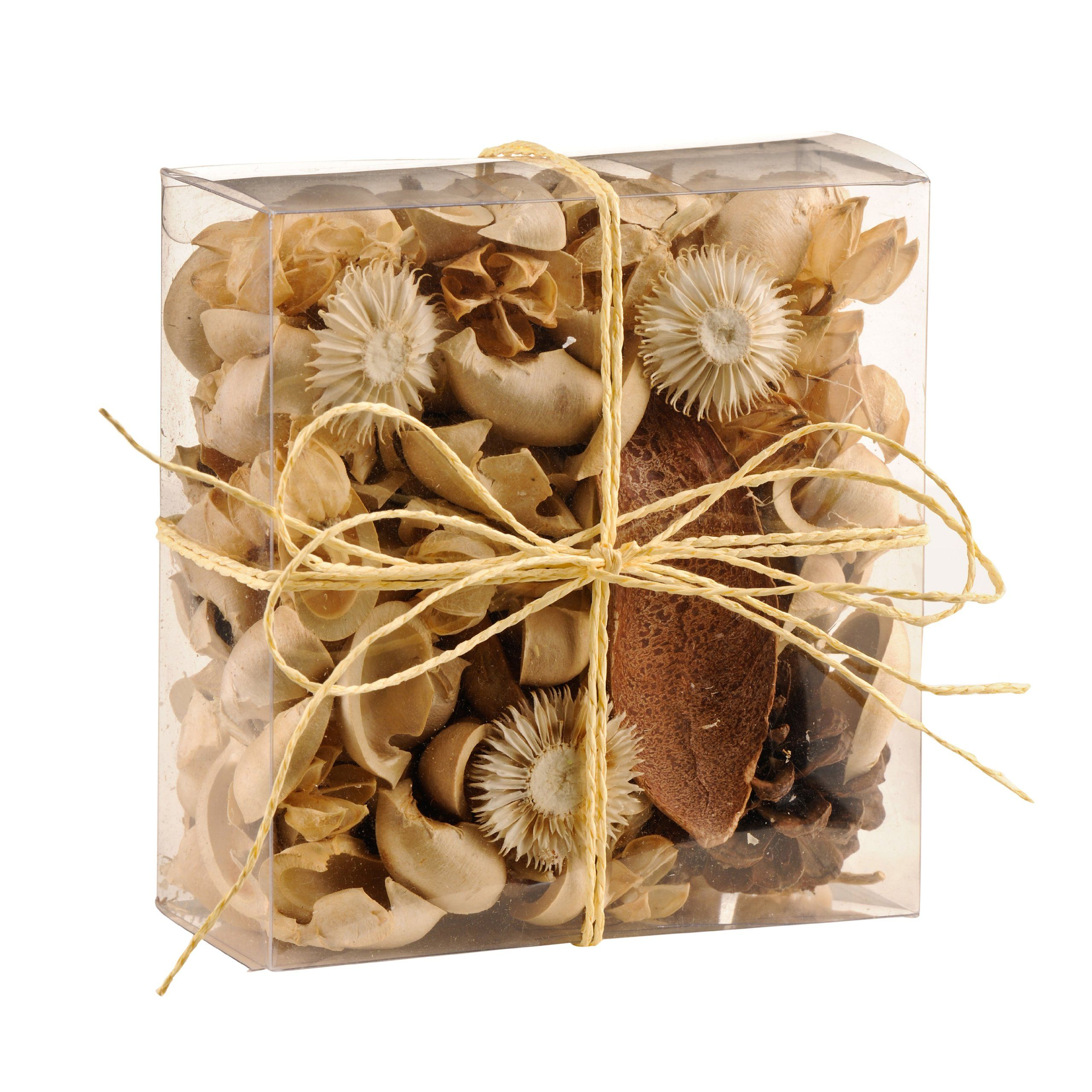 Premier Housewares Vanilla Scented Pot Pourri - 210 g: Amazon.co.uk: Kitchen & Home