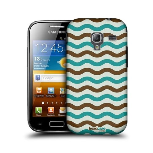 Head Case Calm Waters Rolling Sea Back Case Cover for Samsung Galaxy Ace 2 I8160   eBay