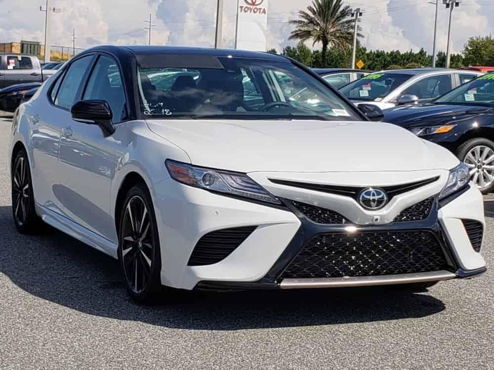 أسعار ومواصفات سيارات تويوتا كامري في السعودية لعام 2019 Toyota Camry Toyota Camry