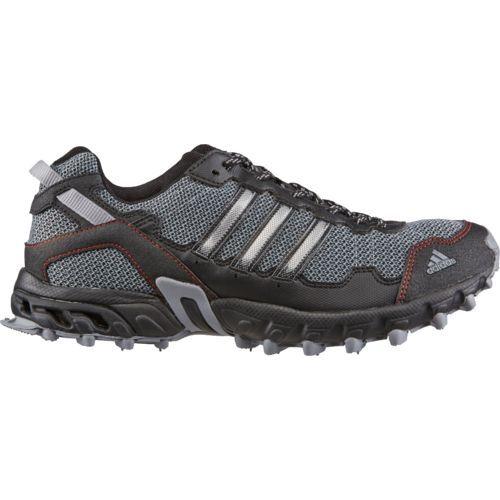 adidas hommes est est est rockadia trail des chaussures de course (core noir / gris foncé 0c3a2a