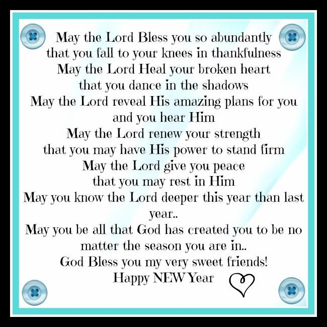 Blessings to You in 2013 | New year\'s | Pinterest | Inspirational ...