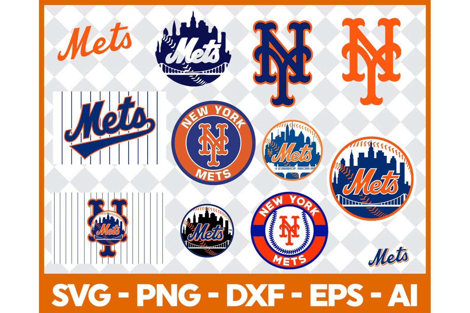 New York Mets Mlb Svg Baseball Svg File Baseball Logo Mlb Fabric Mlb Baseball Mlb Svg Baseball New Y In 2020 New York Mets Baseball Svg Mets