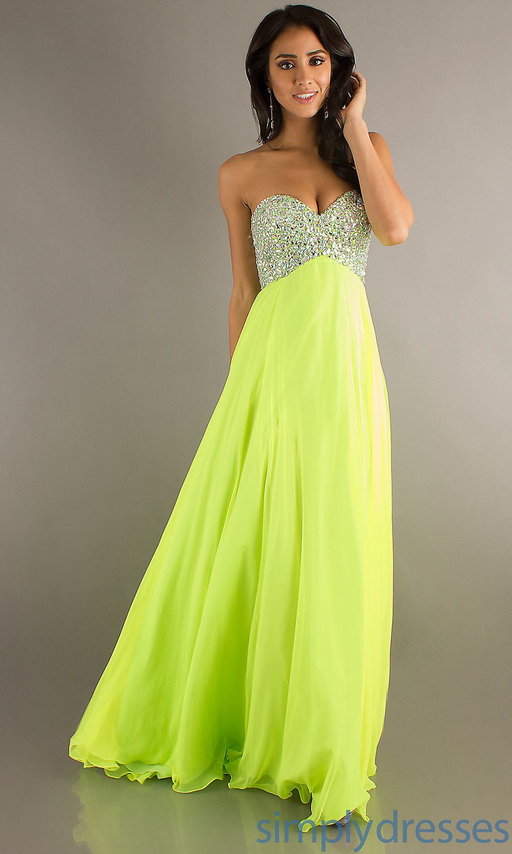 Bright prom dresses google search cute dresses pinterest green formal dresses ombrellifo Image collections