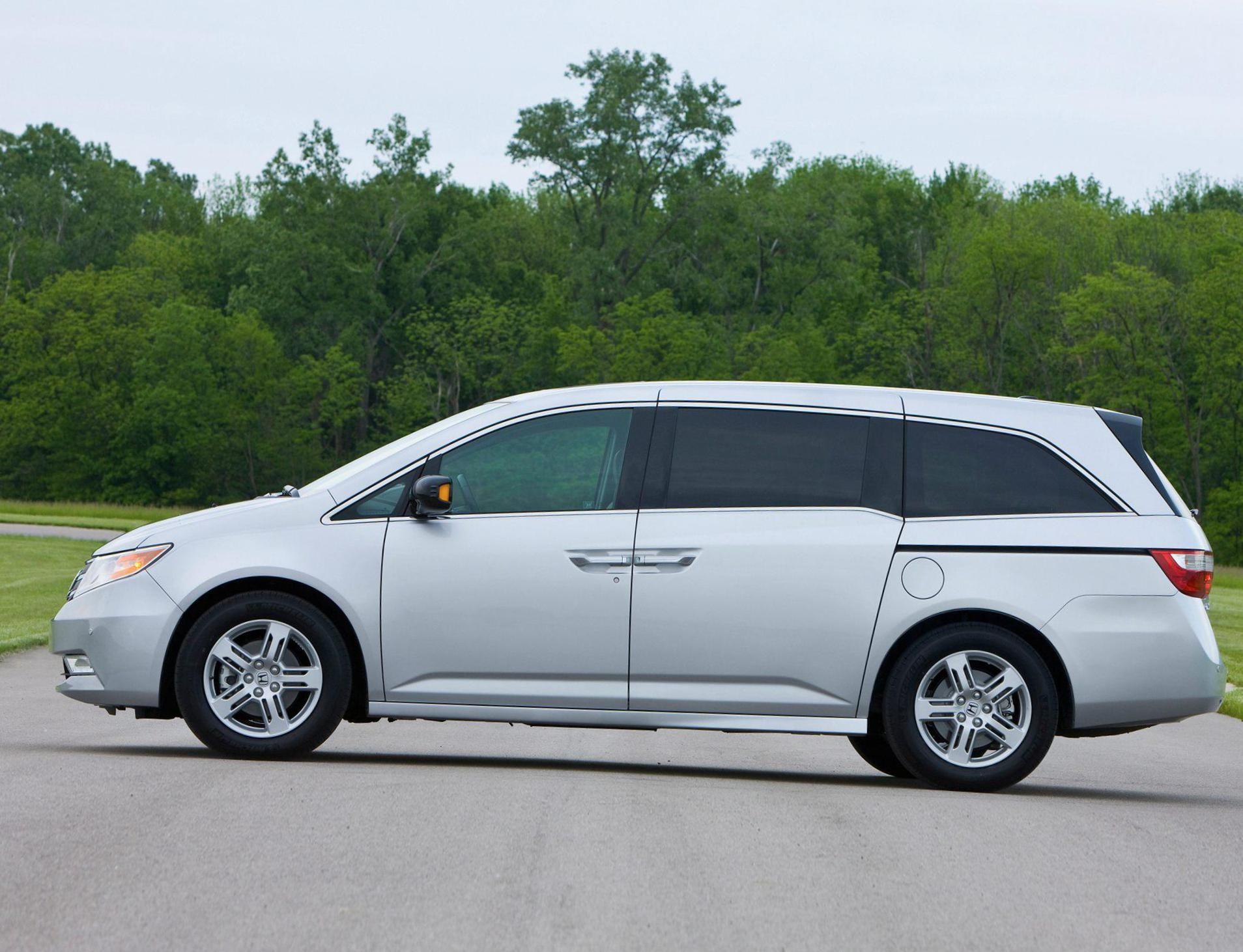 Honda Odyssey Prices   Http://autotras.com