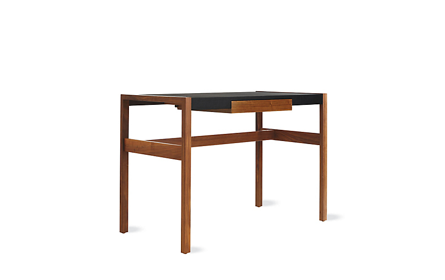 Risom Desk Design Within Reach Danish Modern Furniture