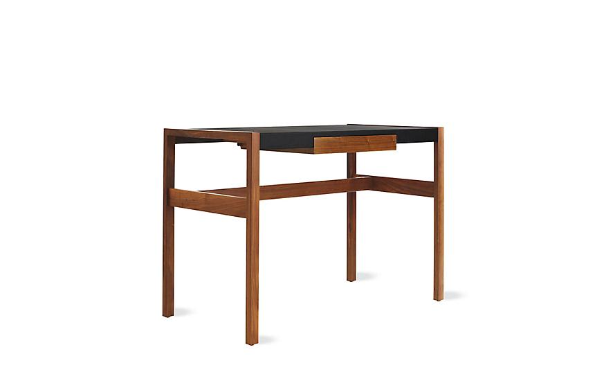 Risom Desk Design Within Reach Danish Modern Furniture