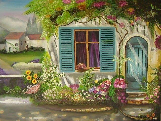 lar doce lar ... dos meus sonhos ... lugar simples e aconchegante.
