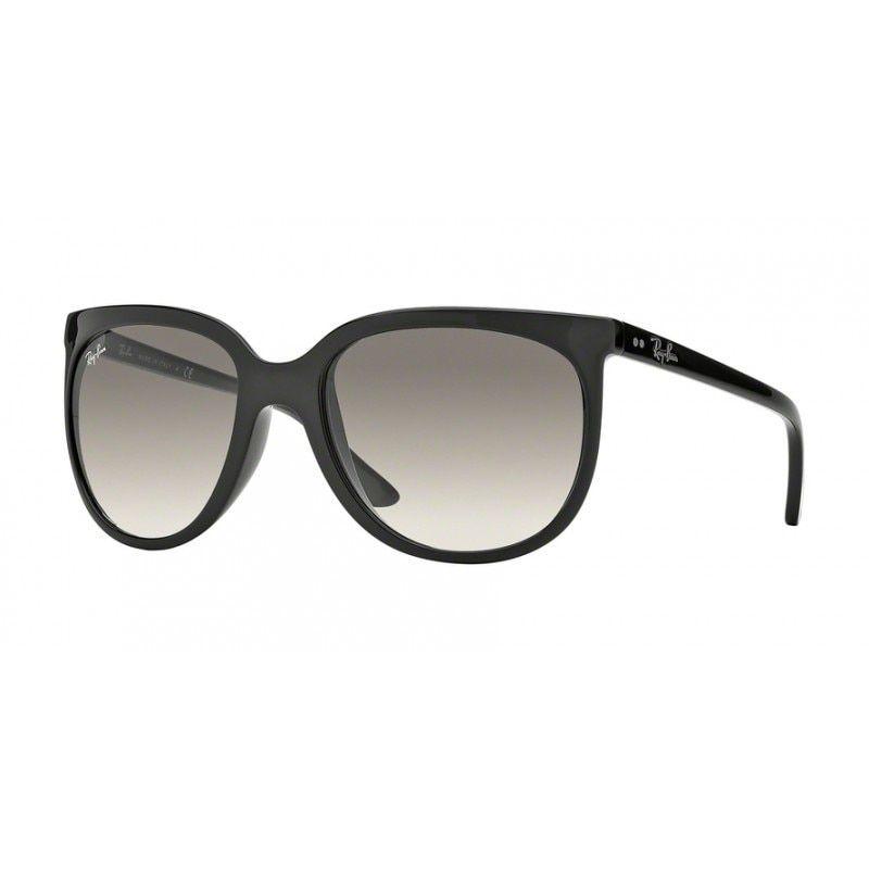 2e1d50115b Ray-Ban RB4126 601 32 Cats 1000 Frame Light Grey Gradient 57mm Lens  Sunglasses