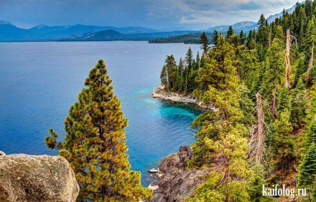 Красивые фотографии природы (60 фото) в 2020 г ...