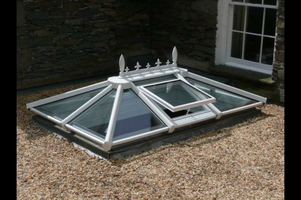 Best Pin By Midland Bi Folds On Roof Lanterns Diy Repair Diy 400 x 300