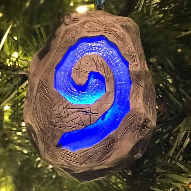 Happy Winter Veil! (My favorite Christmas Ornament) # ...