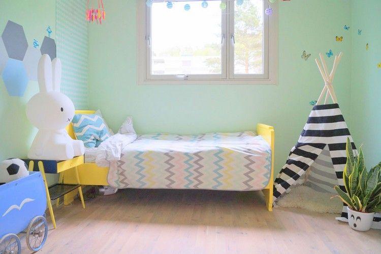 Aménagement chambre enfant – idées enfants de tout âge ...