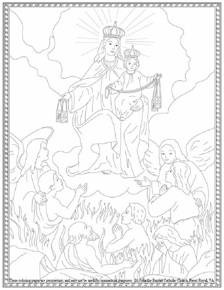 Virgen del Carmen, Reina de Chile salva a tu pueblo que clama a ti ...