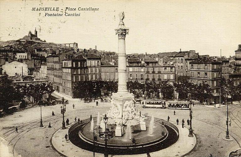 Epingle Sur Marseille 26 Siecles D Histoire Passe Present