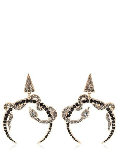 JEWELLERY - Earrings Roberto Cavalli x4YVD4wX
