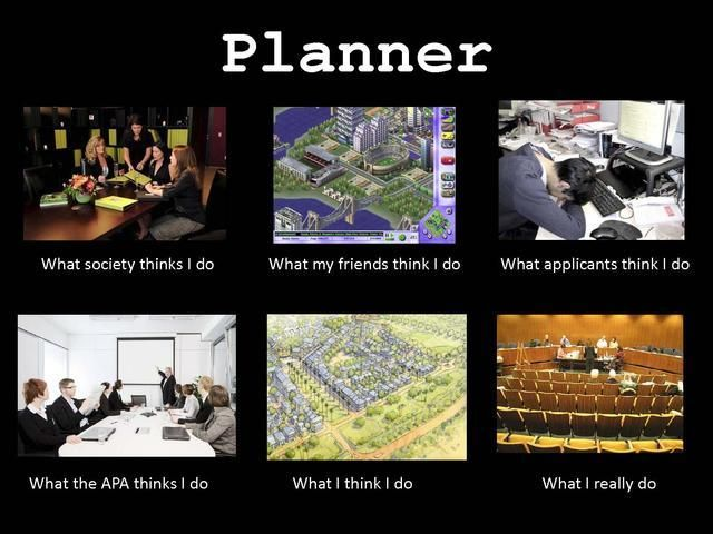 What urban planners do | My Library | Urban planning ...