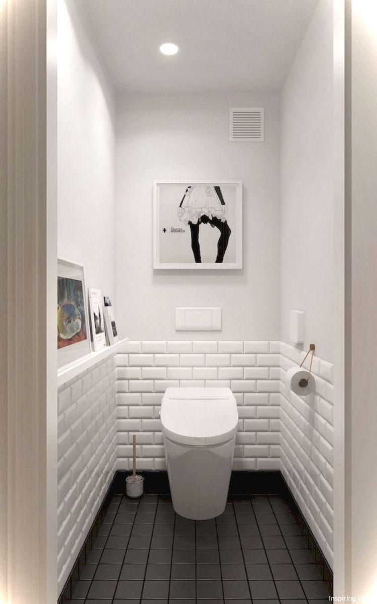 15 Black And White Bathroom Ideas Design Pictures Modern Luxury Bathroom White Bathroom Designs Bathroom Design Black