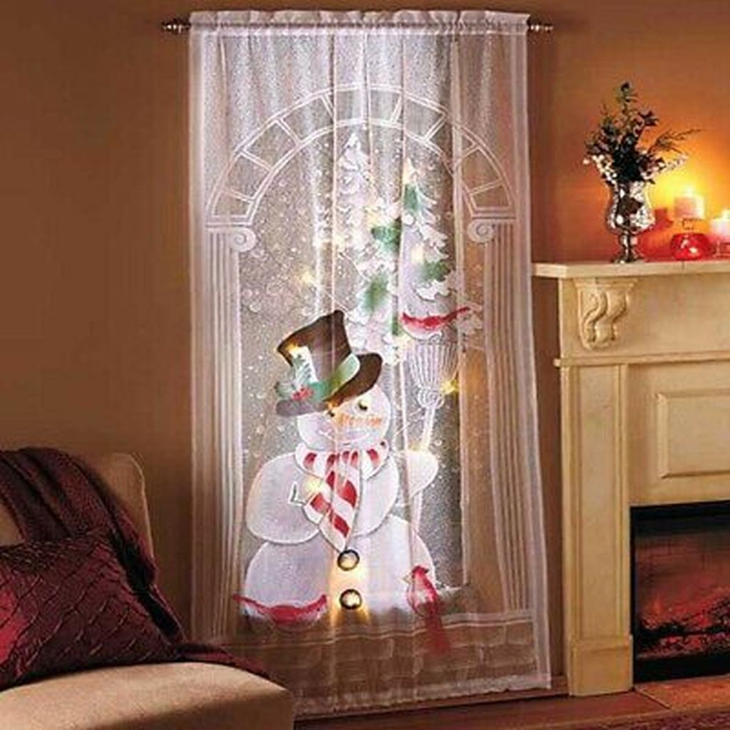 30 The Best Winter Curtains Ideas For Your Living Rooms ...