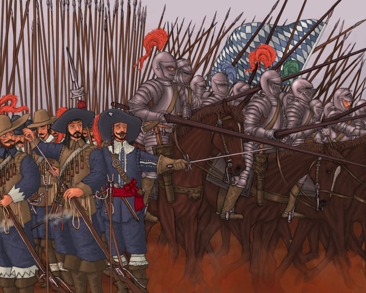 best images about j auml hriger krieg civil wars german iers during the thirty years war