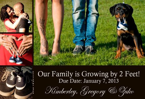 a85f9835f245c More of the best photo pregnancy announcements (pics!)   BabyCenter Blog