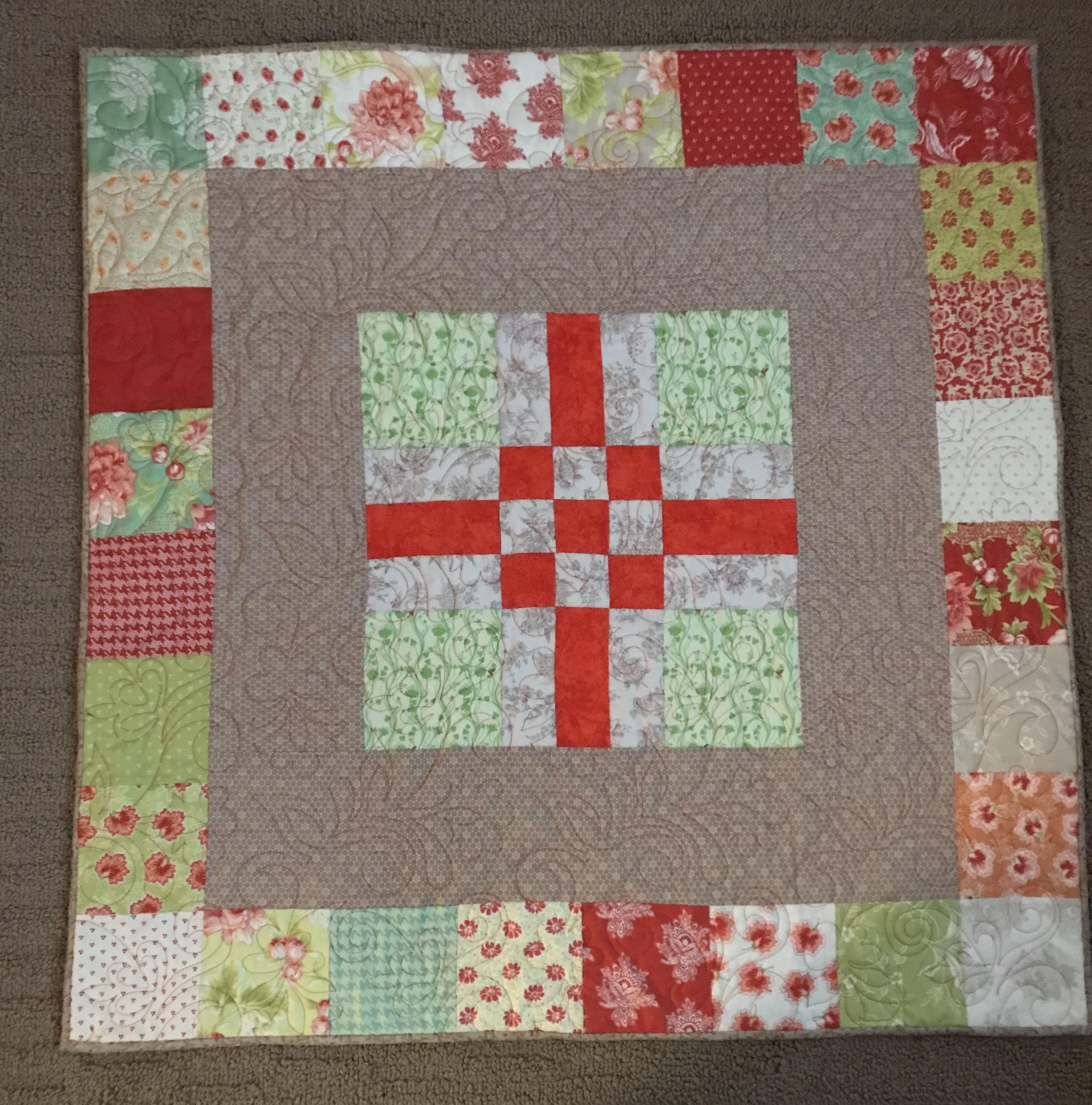 quilts t made know sorry squares and jelly barb for don pin rolls scrap roll i by quilt