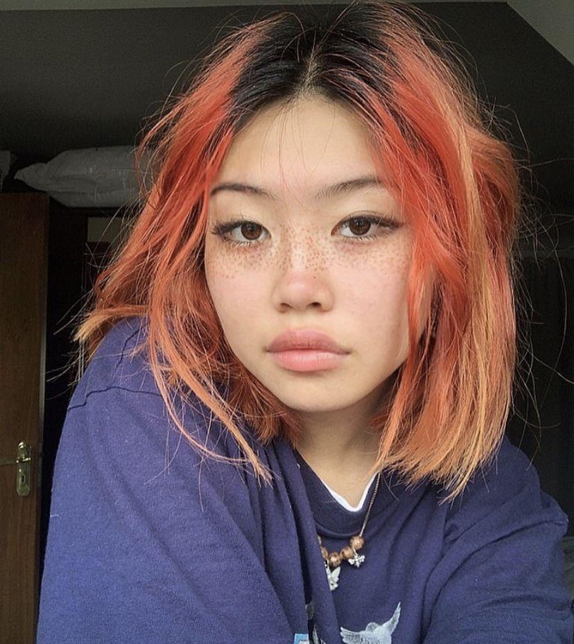 Itzy | Ryujin di 2020 | Gadis tumblr