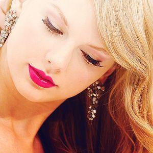 Luscious lips!