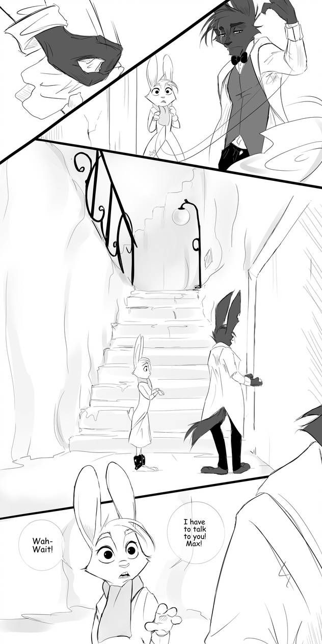 Inter Schminter 14.12 by Spintherella | Zootopia comic