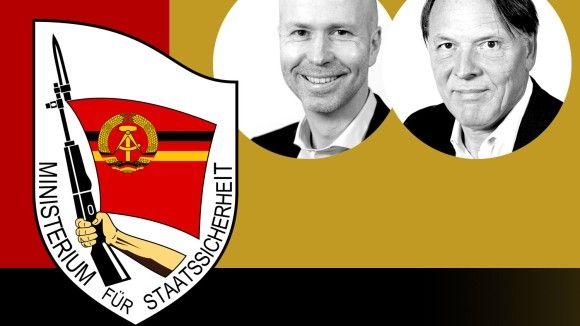 #MFS #DDR