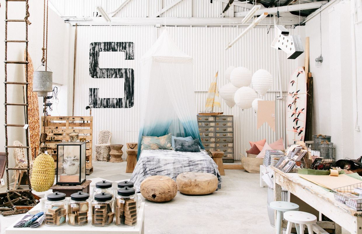The Society Inc. Warehouse U2014 The Design Files | Australiau0027s Most Popular  Design Blog.