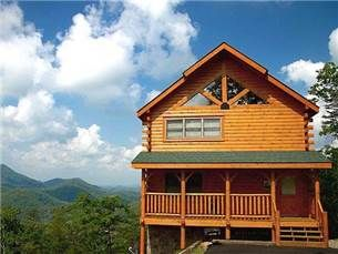 Eagles Nest   Pigeon Forge   Wyndham Vacation Rentals · Smoky Mountain Cabin  RentalsSmoky Mountains ...